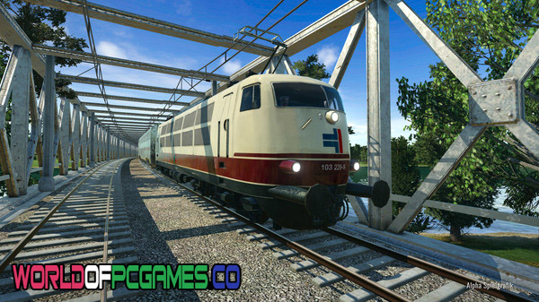 Transport Fever Free Download By Worldofpcgames.co