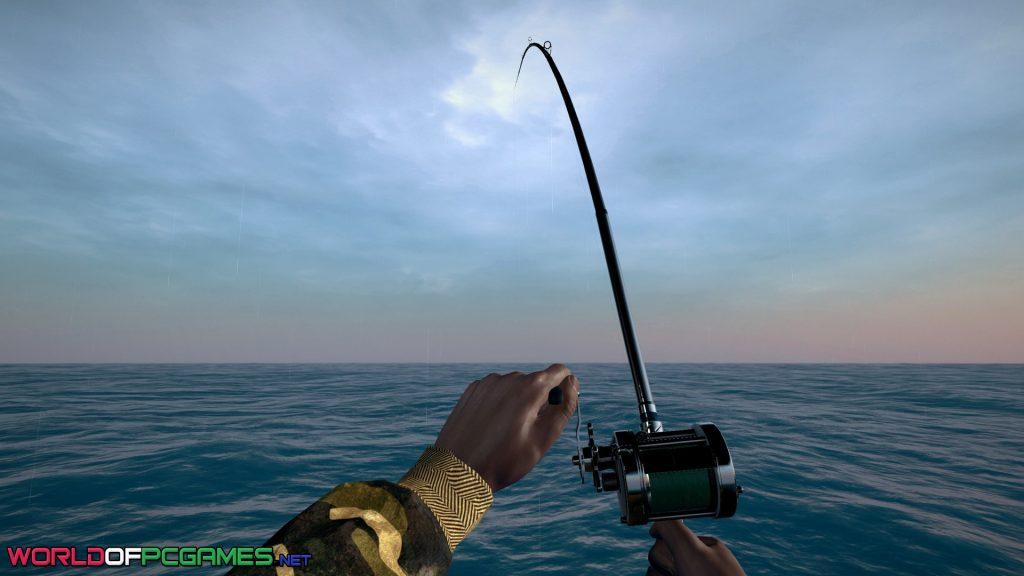 Ultimate Fishing Simulator Free Download BY Worldofpcgames.co