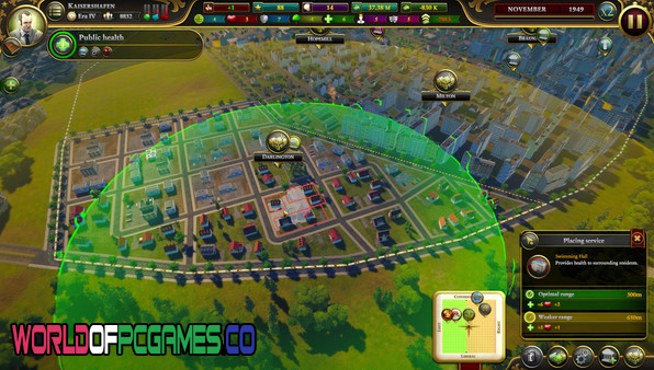 Urban Empire Free Download By Worldofpcgames.co