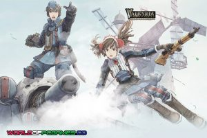 Valkyria Chronicles Free Download PC Game By Worldofpcgames.co
