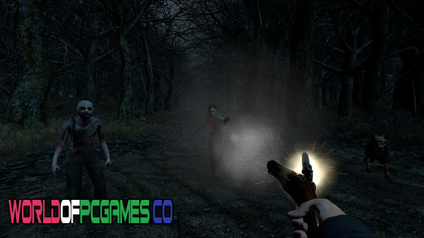 Witch Hunt Free Download PC Games By Worldofpcgames.co