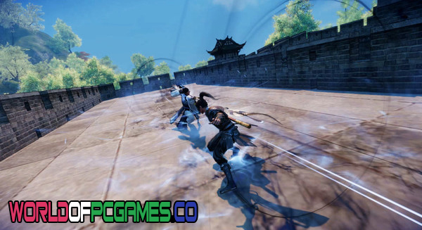 Wushu Chronicles Free Download By Worldofpcgames.co