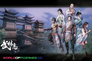 Wushu Chronicles Free Download PC Game By Worldofpcgames.co