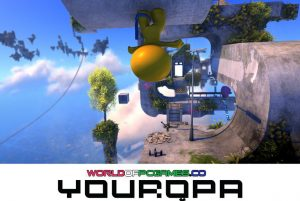 Youropa Free Download PC Game By Worldofpcgames.co