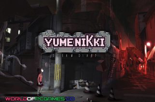 Yumenikki Dream Diary Free Download PC Game By Worldofpcgames.co