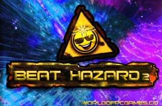 Beat Hazard 2 Free Download PC Game By Worldofpcgames.co
