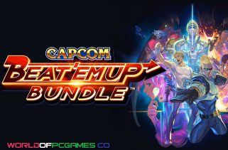Capcom Beat Em Up Bundle Free Download PC Game By Worldofpcgames.co