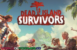 Dead Island Free Download PC Game GOTY By Worldofpcgames.co