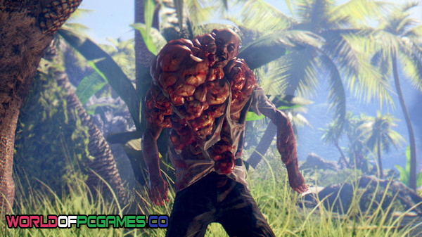 Dead Island Game of the Year Edition Free Download PC Games By Worldofpcgames.co