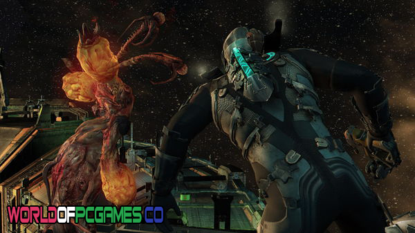 Dead Space 2 Free Download PC Games By Worldofpcgames.co