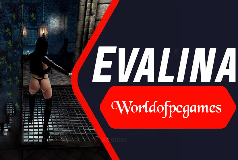 Evalina Free Download PC Game By Worldofpcgames.co