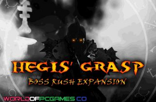Hegis Grasp Evil Resurrected Free Download PC Game By Worldofpcgames.co