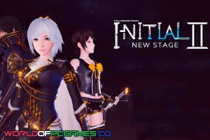 Initial 2 New Stage Free Download PC Game By Worldofpcgames.co