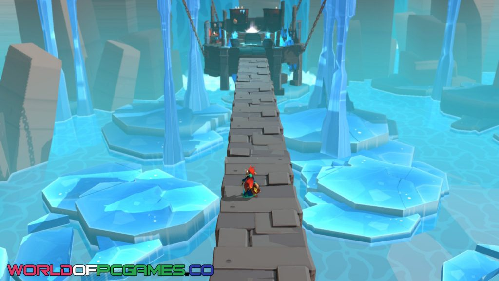 Mages Of Mystralia Free Download PC Game By Worldofpcgames.co