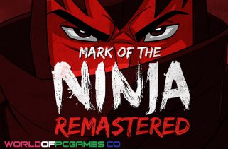 Mark Of The Ninja Remastered Free Download PC Game By Worldofpcgames.co
