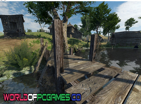 Mount & Blade Full Collection Free Download PC Games By Worldofpcgames.co