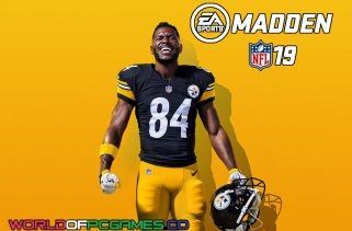 Madden NFL 19 Free Download PC Game By Worldofpcgames.co