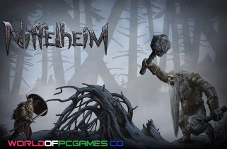 Niffelheim Free Download PC Game By Worldofpcgames.co