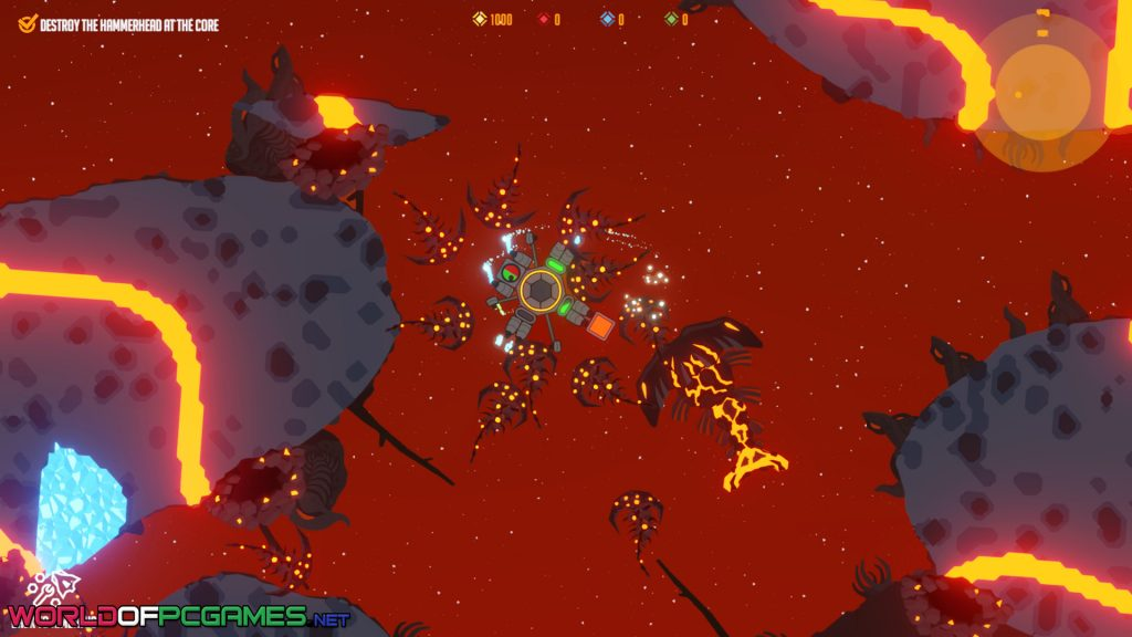 Nimbatus The Space Drone Constructor Free Download By Worldofpcgames.co
