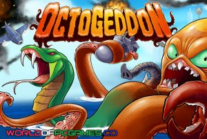 Octogeddon Free Download PC Game By Worldofpcgames.co
