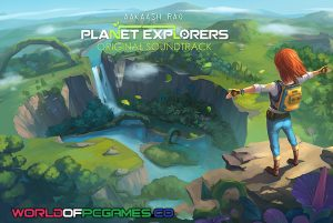 Planet Explorers Free Download PC Game By Worldofpcgames.co