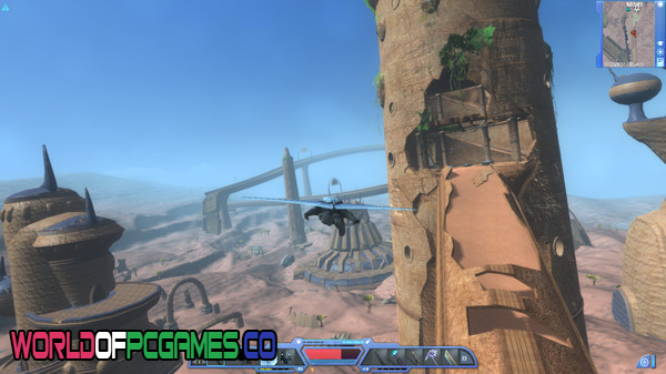 Planet Explorers Free Download PC Games By Worldofpcgames.co