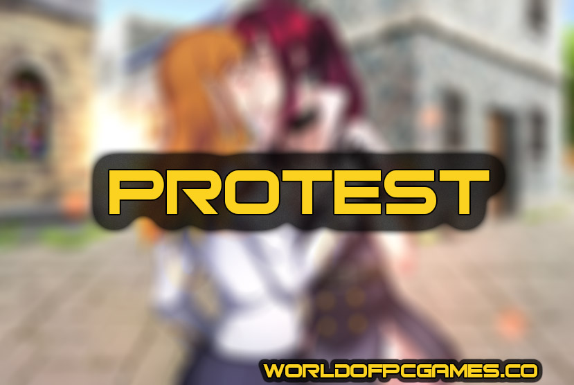 Protest Free Download PC Game By Worldofpcgames.co