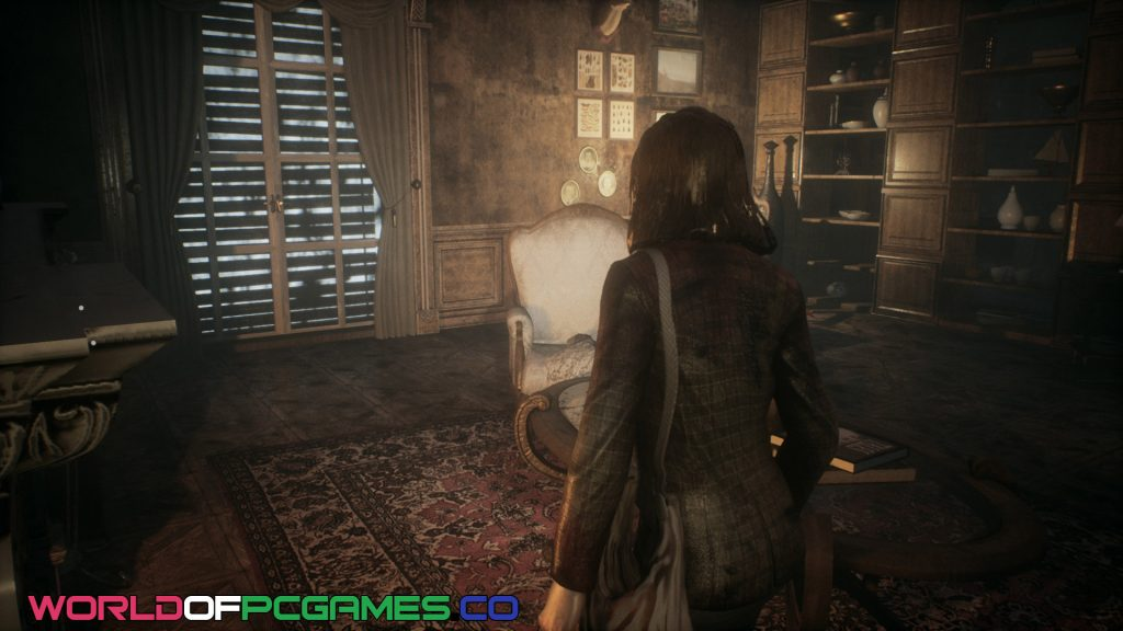Remothered Tormented Fathers Free Download PC Game By Worldofpcgames.co