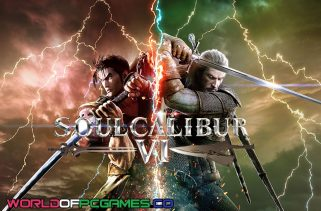 SOULCALIBUR VI Free Download PC Game By Worldofpcgames.co