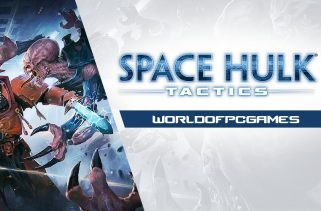 Space Hulk Tactics Free Download PC Game By WOrldofpcgames.co