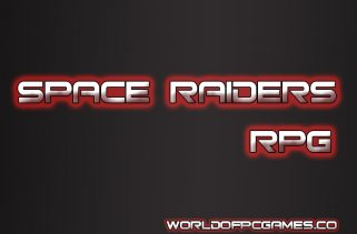 Space Raiders RPG Free Download PC Game By WOrldofpcgames.co