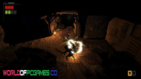 The Captives Plot Of The Demiurge Free Download PC Games By Worldofpcgames.co