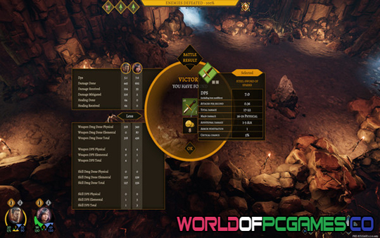 Tower of Time Free Download PC Games By Worldofpcgames.co