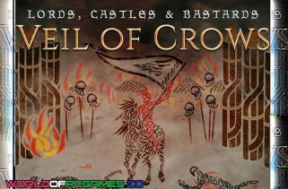 Veil Of Crows Free Download PC Game By Worldofpcgames.co