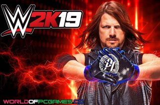 WWE 2K19 Free Download PC Game By Worldofpcgames.co