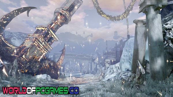 Warriors Orochi 4 Free Download PC Games By Worldofpcgames.co