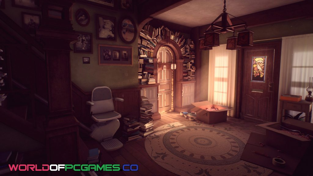 What Remains of Edith Finch Free Download PC Game By Worldofpcgames.co