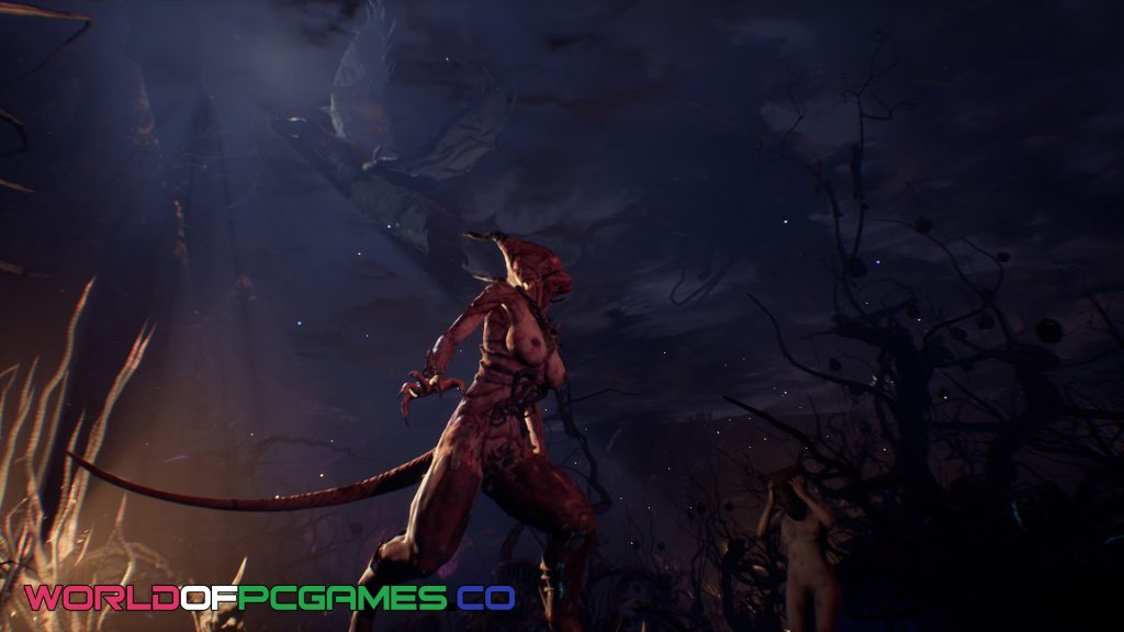 Agony UNRATED Free Download Multiplayer PC Game By Worldofpcgames.co