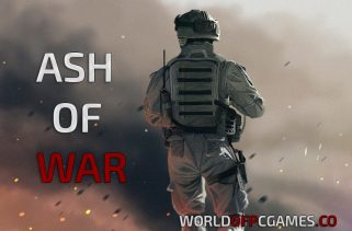 Ash Of War Free Download PC Game By Worldofpcgames.co