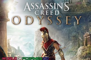 Assassin's Creed Odyssey Free Download PC Game By Worldofpcgmaes.co