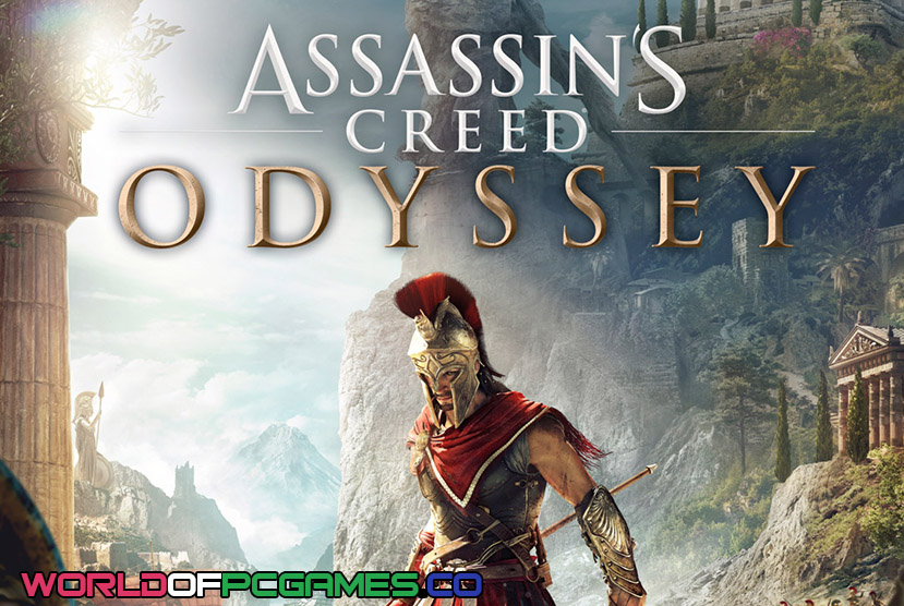 assassins creed odyssey pc download highly compressed