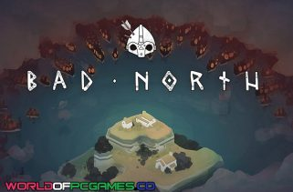 Bad North Free Download PC Game By Worldofpcgames.co