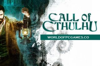 Call Of Cthulhu Free Download PC Game By Worldofpcgames.co