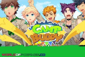 Campy Buddy Free Download PC Game By Worldofpcgames.co