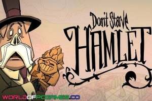 Don't Starve Hamlet Free Download PC Game By Worldofpcgames.co