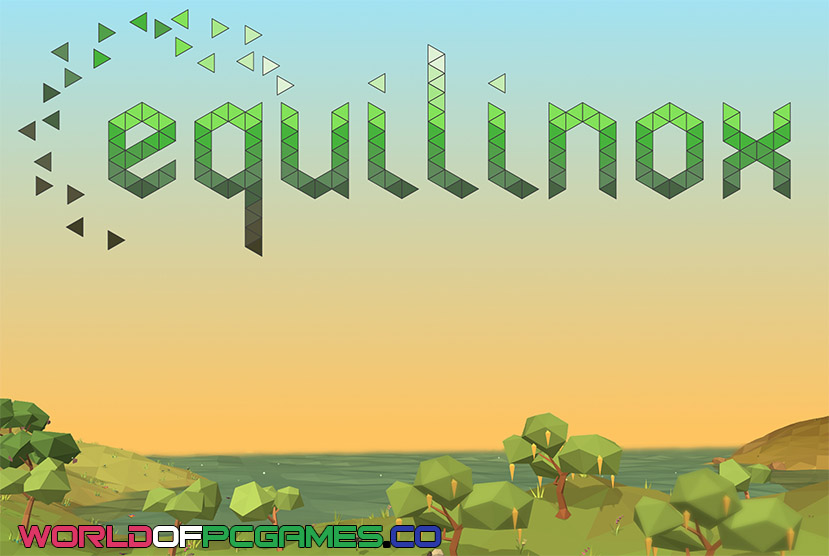 Equilinox Free Download PC Game By Worldofpcgames.co
