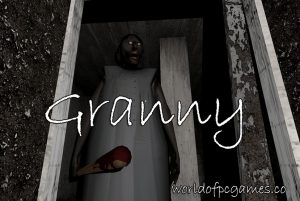 Granny Free Download PC Game By Worldofpcgames.co