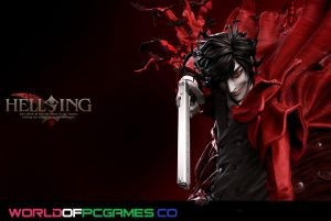 HellSign Free Download PC Game By Worldofpcgames.co