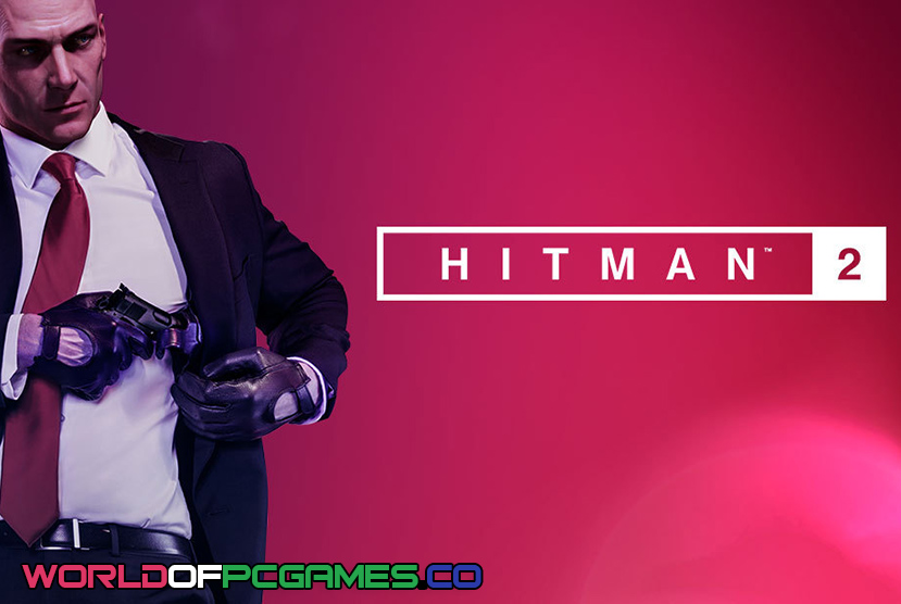 Hitman 2 Free Download PC Game By Worldofpcgames
