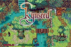 Kynseed Free Download PC Game By Worldofpcgames.co
